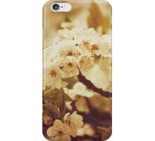 This warm feeling iPhone Case/Skin