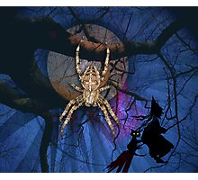 Have a great Halloween! Photographic Print