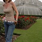 Kew Girl by ClaretBadger