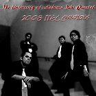 UA Tuba Quartet by Brandon Baker