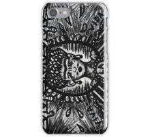 the frida kahlo currency iPhone Case/Skin