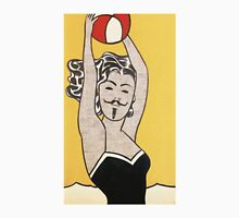 Anon With Ball - Roy Lichtenstein, 1961 Unisex T-Shirt