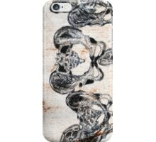 joined at the hip #2 iPhone Case/Skin