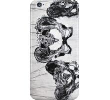joined at the hip #3 iPhone Case/Skin