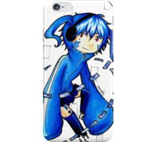 Ene [Kagerou Project] iPhone Case/Skin