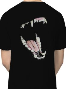 Wolf Teeth Classic T-Shirt