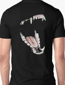 Wolf Teeth Unisex T-Shirt