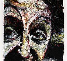 Ken Dodd by Michelle Connolly