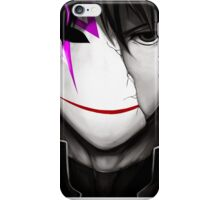 Hei Darker Than Black  iPhone Case/Skin