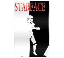 STARFACE Poster