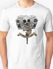 Skull Bass T-Shirt