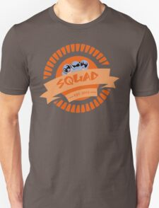 Squirtle Squad, ReColoured T-Shirt