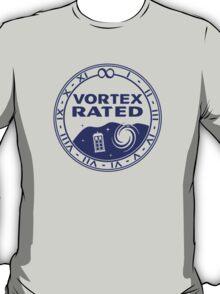 Vortex Rated (Dark) T-Shirt