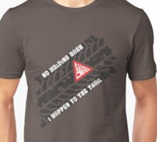 No Obstacle Unisex T-Shirt