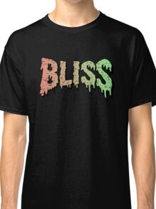 Bliss - Hip Hop mashup logo - Song - Multiple products Classic T-Shirt