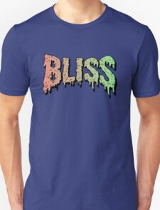 Bliss - Hip Hop mashup logo - Song - Multiple products Unisex T-Shirt