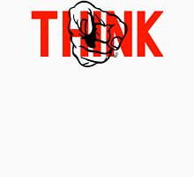 YOU, THINK! by Tai's Tees Unisex T-Shirt