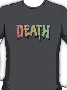 Death - Graffiti. Mashup Hip Hop song. T-Shirt