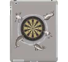 THESE DARTS SUCK!! iPad Case/Skin