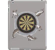 THESE DARTS SUCK!! iPad Case/Skin