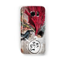 Testuo from the movie Akira Samsung Galaxy Case/Skin