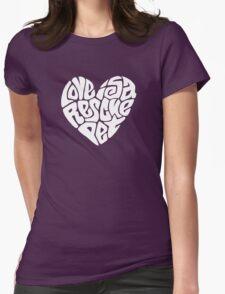 Love Is A Rescue Pet T-Shirt