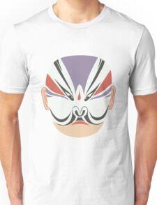china mask 4 Unisex T-Shirt