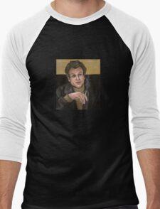 Sanctuary - Angel Men's Baseball ¾ T-Shirt