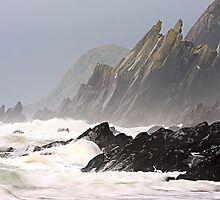 Slea Head by Michael Walsh