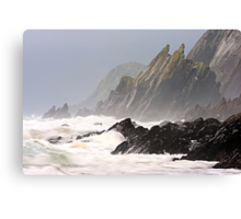 Slea Head Canvas Print