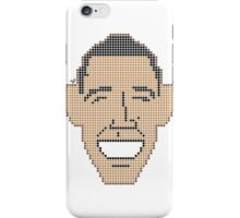 Pixel Prez by Tai's Tees iPhone Case/Skin