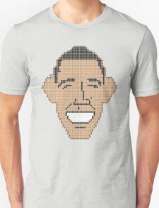 Pixel Prez by Tai's Tees T-Shirt