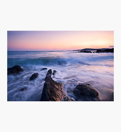 Rosscarbery Bay Photographic Print