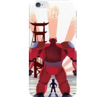 Baymax 2.0 iPhone Case/Skin