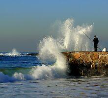 Fisherman by terezadelpilar~ art & architecture