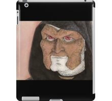 To Shanshu in L.A. - Vocah - Angel iPad Case/Skin