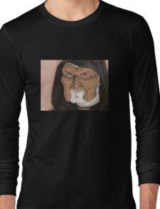 To Shanshu in L.A. - Vocah - Angel Long Sleeve T-Shirt