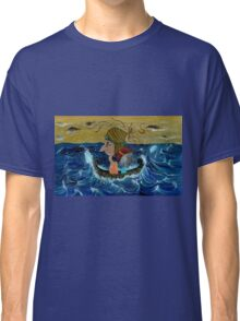 Weary Voyage Classic T-Shirt