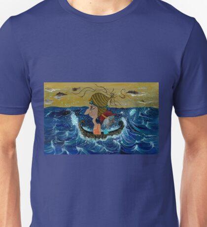 Weary Voyage Unisex T-Shirt