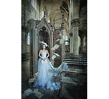 PRAYERS Photographic Print