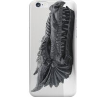 Dragon head iPhone Case/Skin