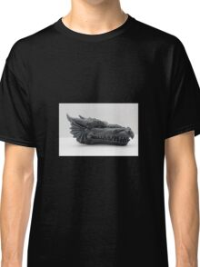 Dragon head Classic T-Shirt