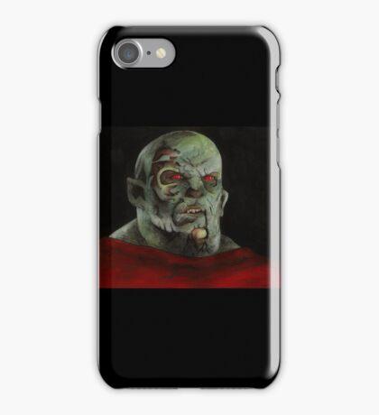 First Impressions - Deevak - Angel iPhone Case/Skin