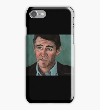 Untouched - Mr. Chaulk - Angel iPhone Case/Skin