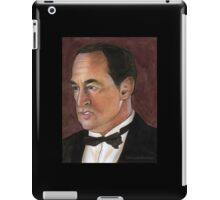 Guise Will Be Guise - Angel iPad Case/Skin