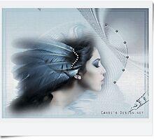 Azul destino by CandisDesign