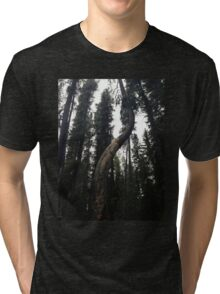 Twisted Trunk Tri-blend T-Shirt