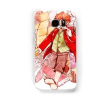 There and back again - 1 Samsung Galaxy Case/Skin