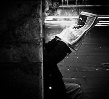 come on be a big boy, have a cigar (Liverpool Street) by Umbra101