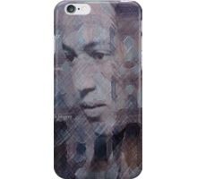 Langston Hughes: The Dream Keeper iPhone Case/Skin